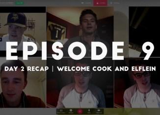 VT Roundtable Episode 9