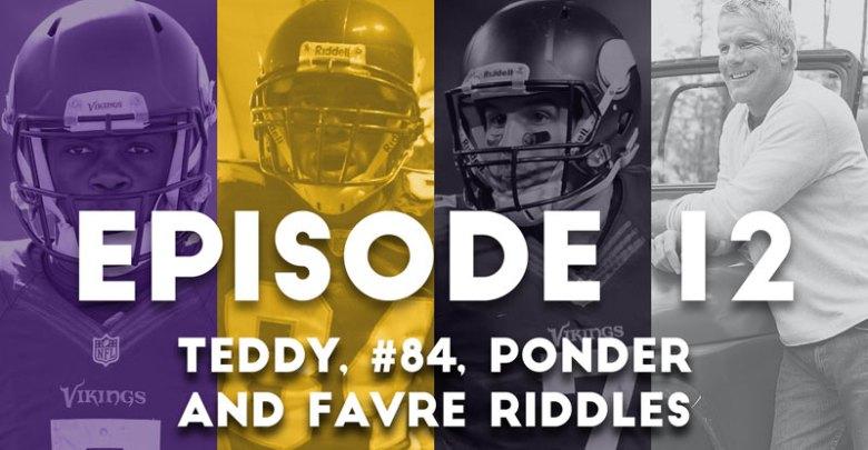 VT Roundtable Episode 12