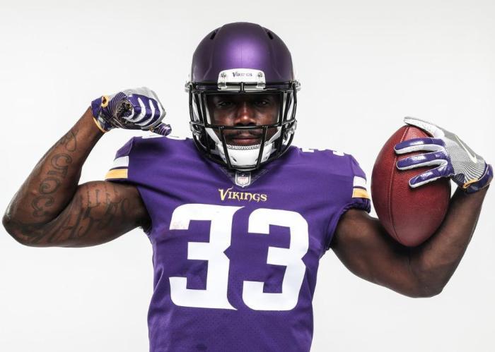 Vikings Start Signing Rookies