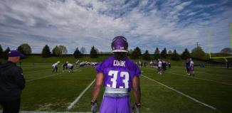 Image courtesy of Vikings.com