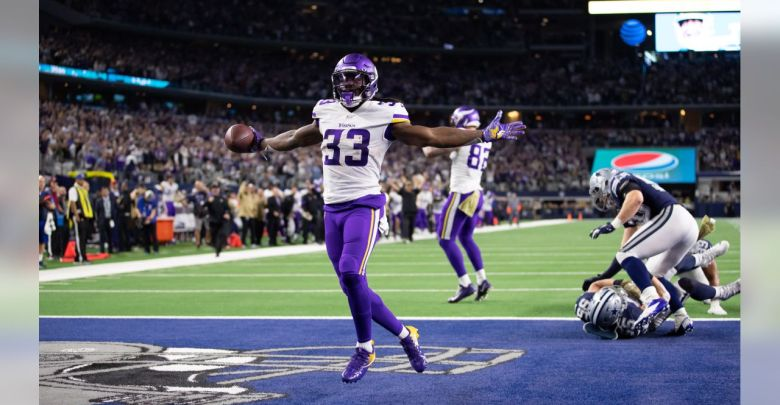 Injury Report Dalvin Cook To Play On Sunday Vikings Territory