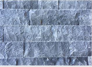 Brave peak marble cladding
