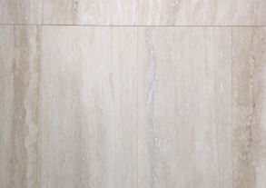 Dawn Honed and Filled Travertine