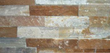 Edsberg Stacked Stone Cladding