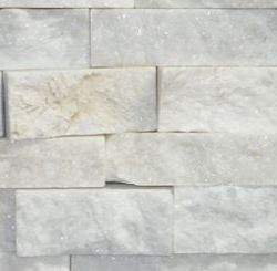 Ekenas Stacked Stone Cladding