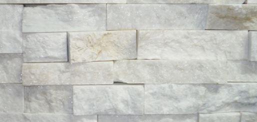 Ekenas Stacked Stone Cladding