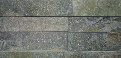 Halmstad Stacked Stone Cladding