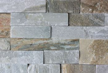 Heby Stacked Stone Cladding