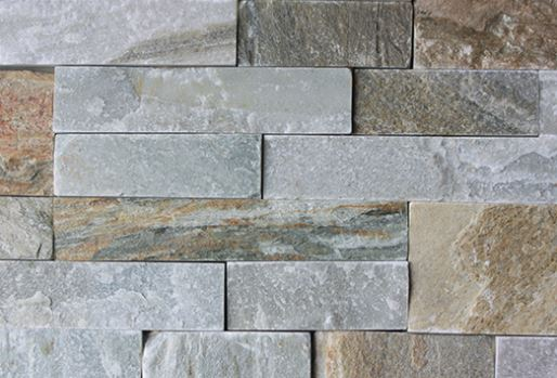 Heby Stacked Stone Cladding