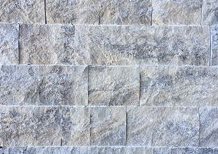 Highlands Travertine cladding