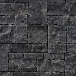 Limestone cladding - Svalbard