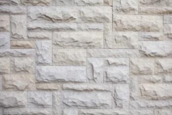 Sandstone -Worthington rockface wall cladding