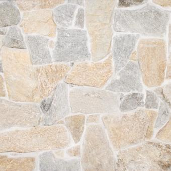 Scandinavian Free Form Granite Cladding