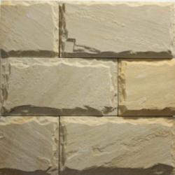 Trelleborg Sandstone Cladding