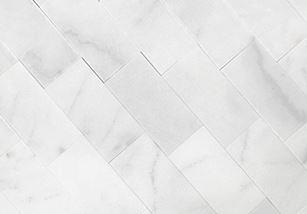VSM02 Helsinki White brick shape