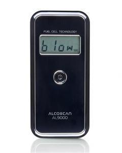 test alkometer