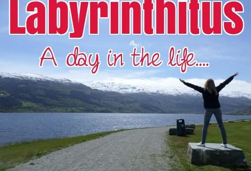 labyrinthitus cure
