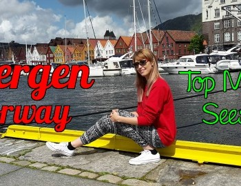 Top 3 discoveries Bergen