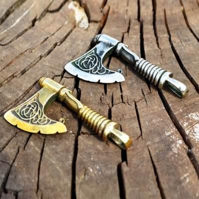 Фото застежка для браслета из паракорда