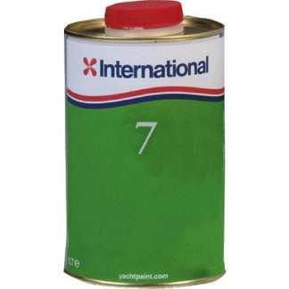 International Thinner No. 7, 1 liter