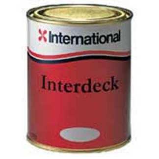 International Interdeck vit 750 ml