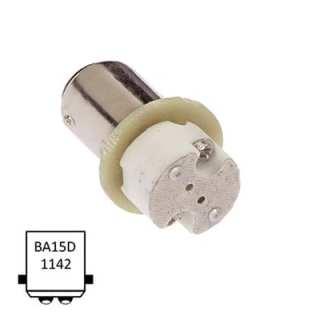 Adaptersockel NauticLED BA15D-G4