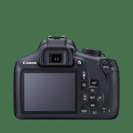 Canon EOS 1300D image 2
