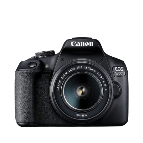 Canon EOS 1500D camera image 1