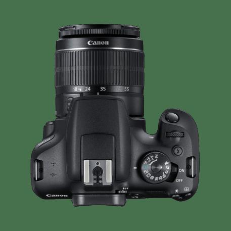 Canon EOS 1500D camera image 3