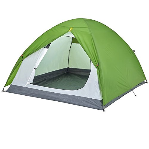 Camping Tent – 3 Person