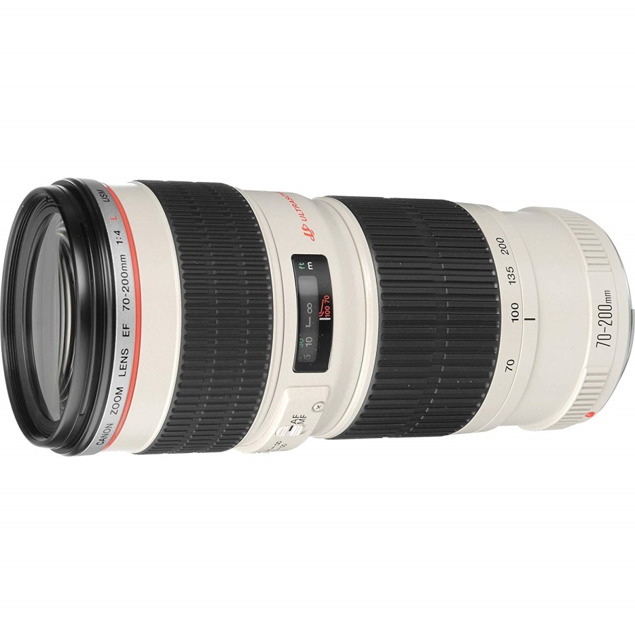 Canon 70-200mm Lens Pic1