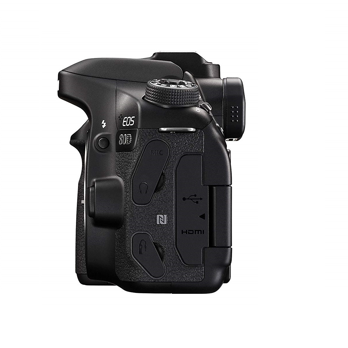 Canon 80D Body pic4