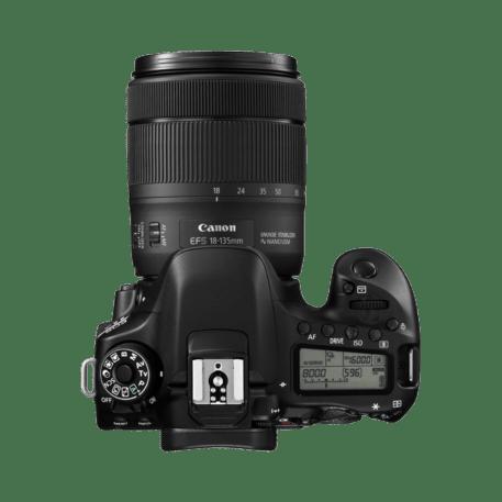 Canon EOS 80D DSLR Camera image 8