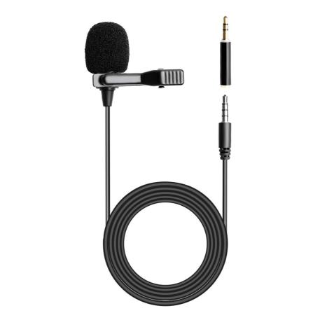 Maono AU-400 Lavalier Microphone 1