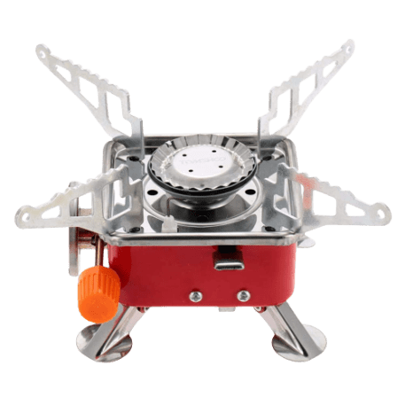 camping stove product image 1