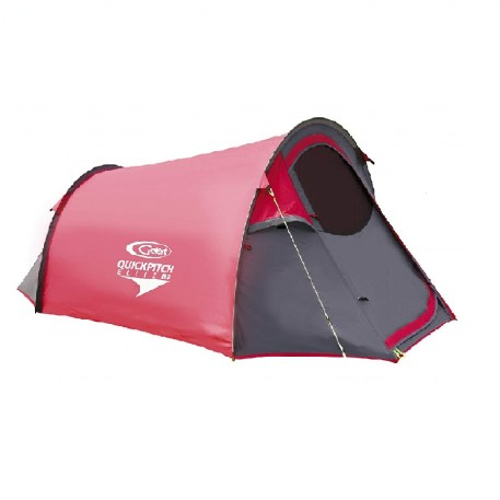 Quick Pitch Gelert Camping Tent