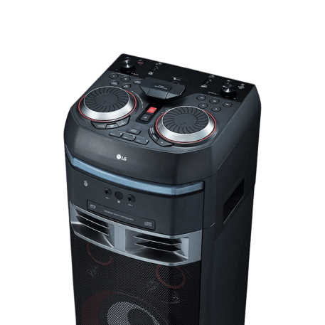 Party Speaker – LG XBOOM OK75 9