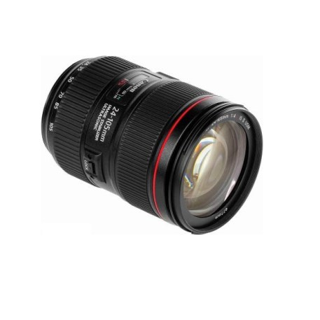 24-105mm USM Lens Pic2