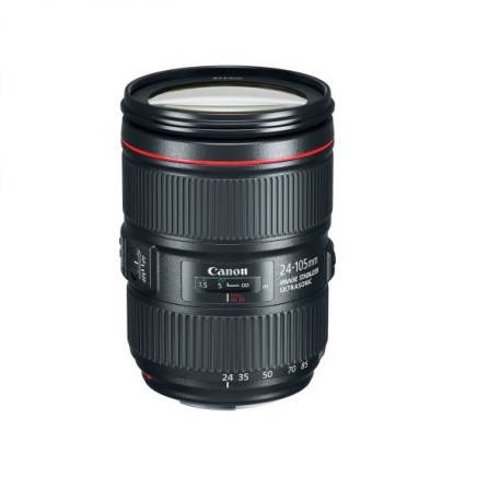 24-105mm USM Lens Pic3