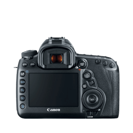 Canon 5D Mark IV image 2