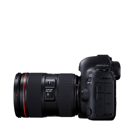 Canon 5D Mark IV image 3