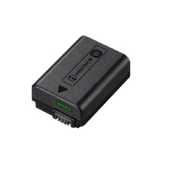 Sony a6300 battery