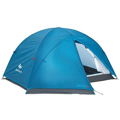 blue camping tent pic3