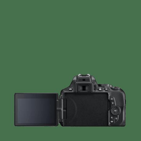 Nikon D5600 camera image 2