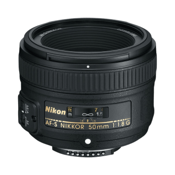 Nikon AF-S Nikkor 50 mm f1.8G Prime Lens for Nikon DSLR Camera1