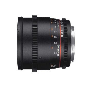 Samyang 85mm Lens Pic1