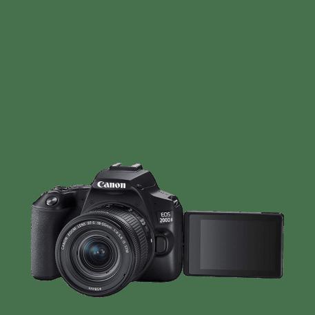 Canon EOS 200D II 3