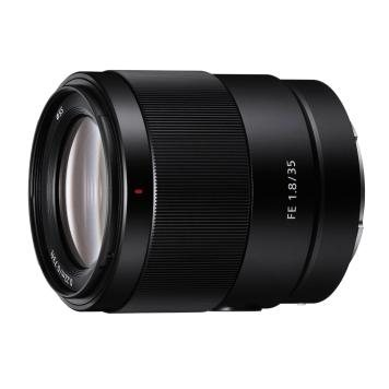 Sony 35mm 1.8 prime lens viknick 3
