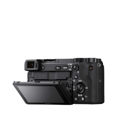 Sony A6300 image 2