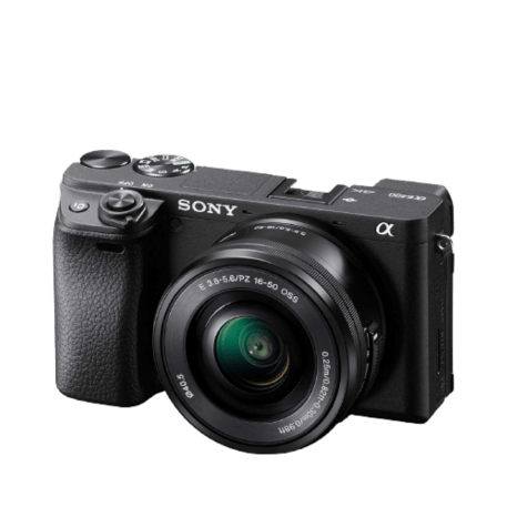 Sony A6300 image 3